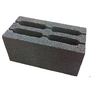 Блок-керамзитобетонный-стеновой