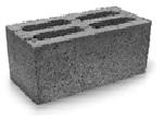 блок бетон