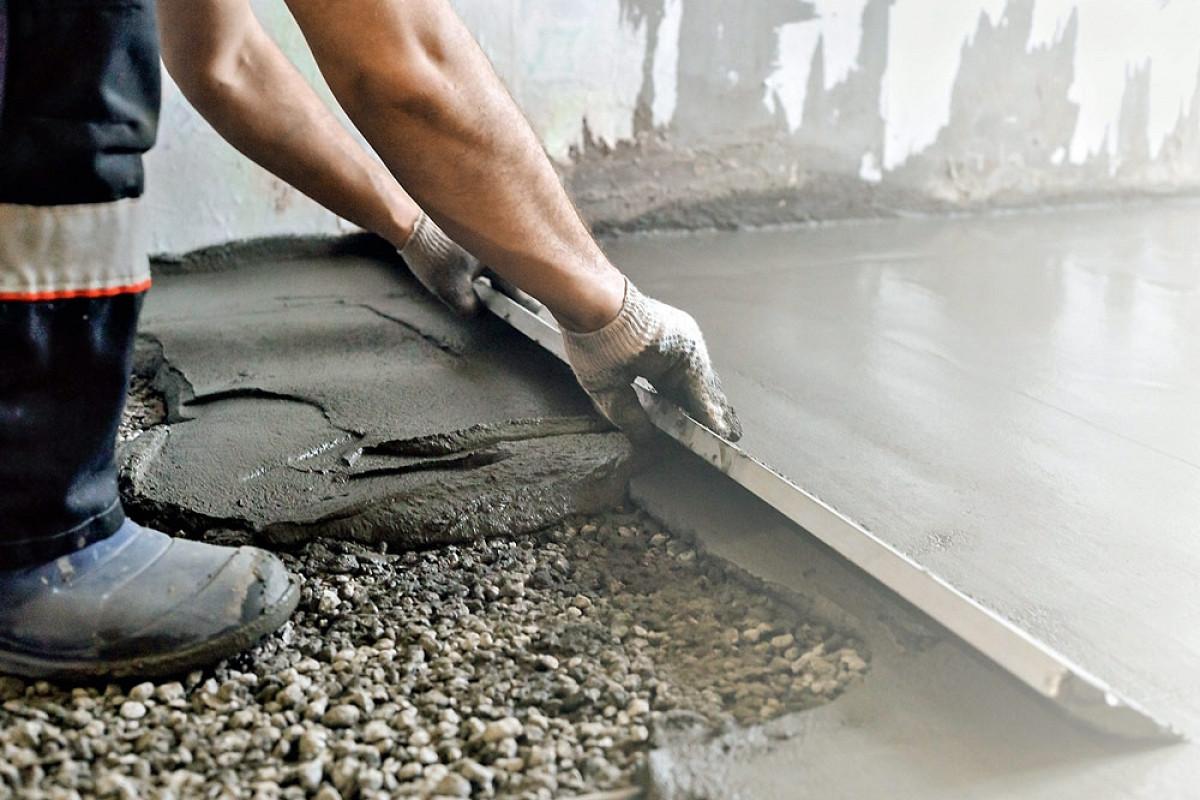 Жидкий цементный раствор для заливки бута клей в бетон
