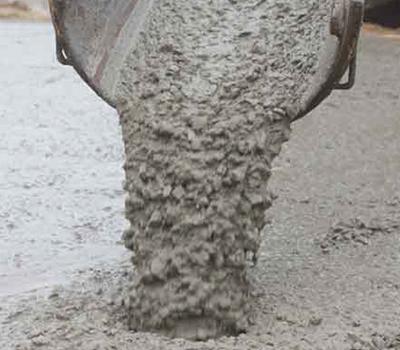 бетон прочность фото