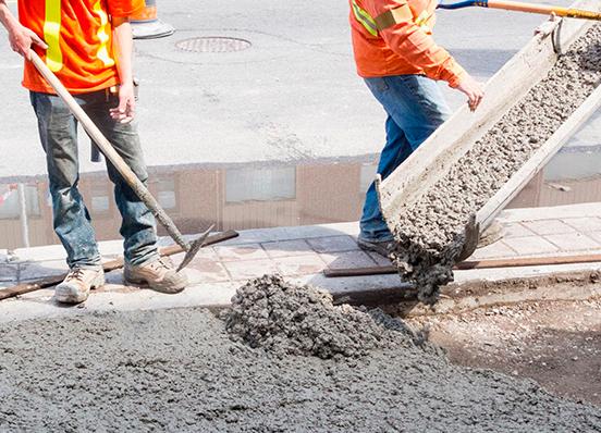 Товарный бетон: что это и какие есть виды