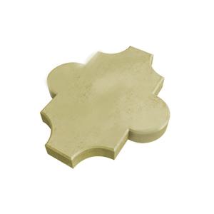 шагрень клевер желтый