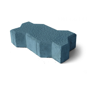 вибролитье волна синий