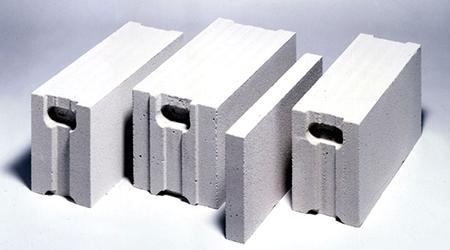 марки бетонных блоков фото