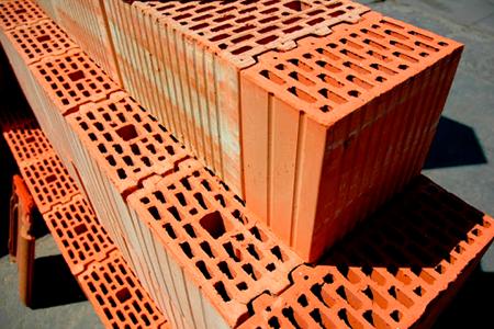 количество блоков для строительства дома фото