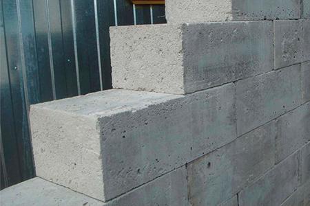 лучшие блоки для строительства дома фото