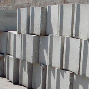 Какой бетон нужен для забора и как сделать забор из блоков