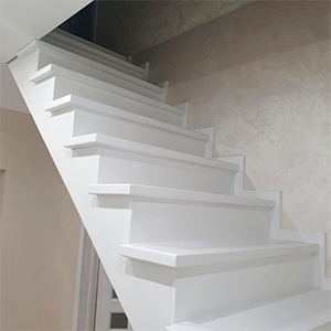 Высота лестничных ступеней и другие их характеристики