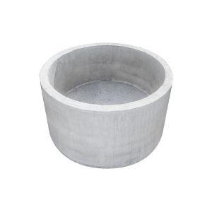 Как правильно сделать бетонное кольцо