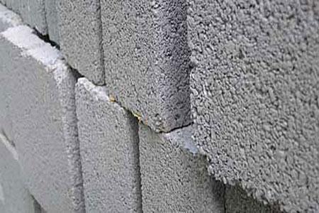 размер блока керамзитобетона для стен дома цена фото